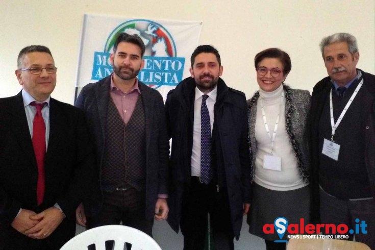 Presentato il partito del Movimento Animalista per la Valle dell'Irno - aSalerno.it