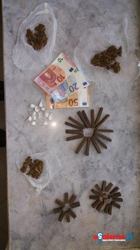 Folle inseguimento con i Carabinieri, 3 marocchini arrestati - aSalerno.it