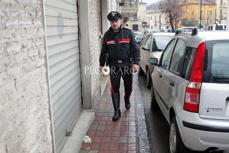 Baronissi, litiga con la madre e scappa di casa: 15enne ritrovato dai Carabinieri - aSalerno.it