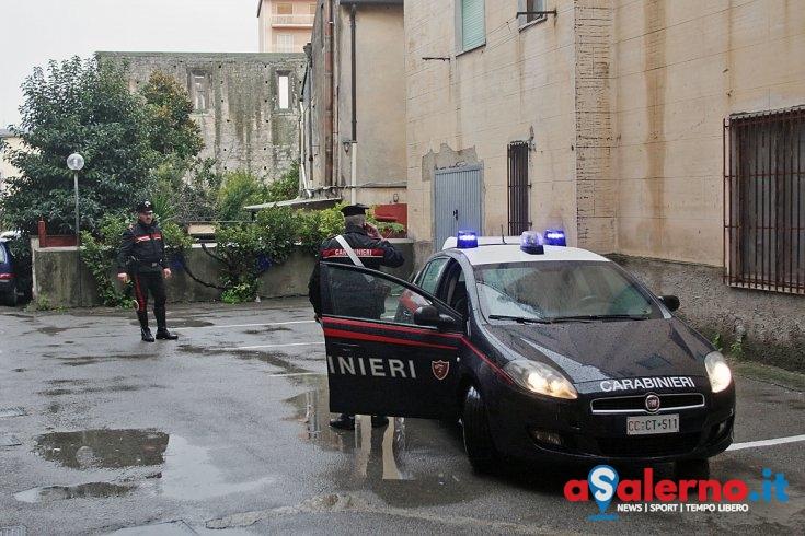 Tentarono di uccidere Amoruso con 14 colpi di pistola, arrestati due uomini - aSalerno.it