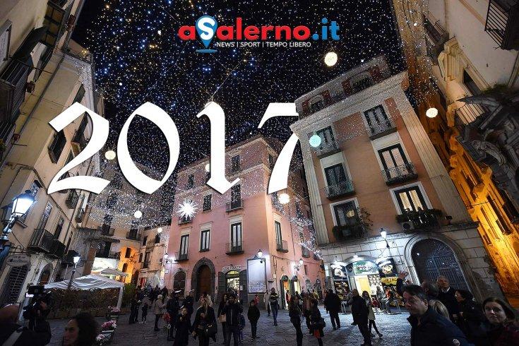 Viaggio nel 2017: un anno di cronaca - aSalerno.it