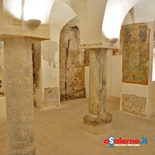 Salerno Riqualificazione urbanistica gradoni e chiesa della Lama
