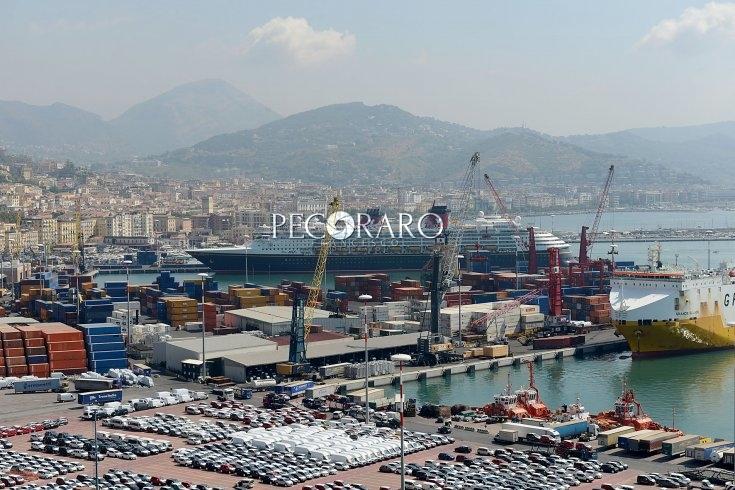 """Porto 2017: grande crescita sul commerciale, leggero calo sulle crociere: """"Colpa dell'Isis"""" - aSalerno.it"""