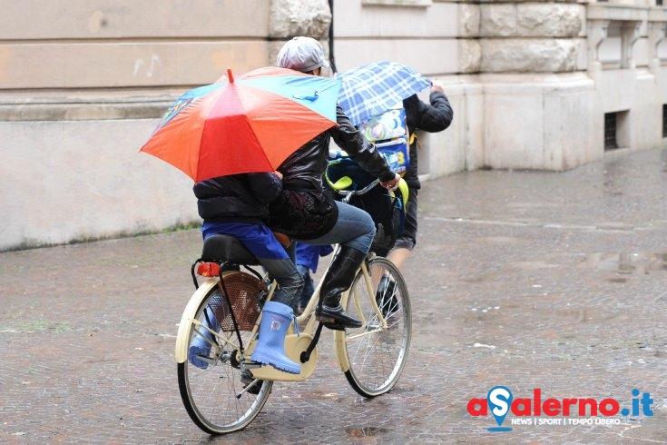 Gennaio mese di piogge: il bilancio di Coldiretti Salerno - aSalerno.it