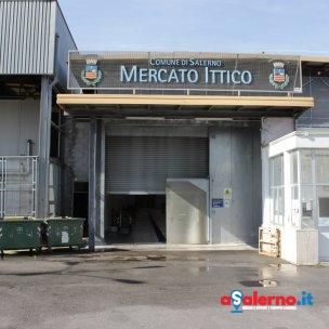 17 04 2013 salerno mercato ittico e ortofrutticolo