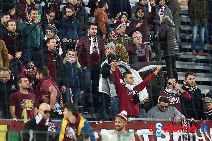 Salernitana-Foggia: staccati 2528 biglietti sponda granata - aSalerno.it