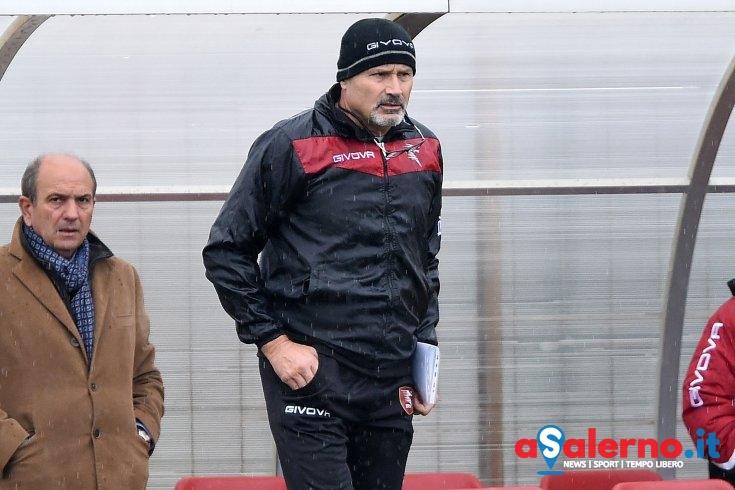 La ripresa con la testa al Barbera: in Sicilia recupera Nestorovski - aSalerno.it