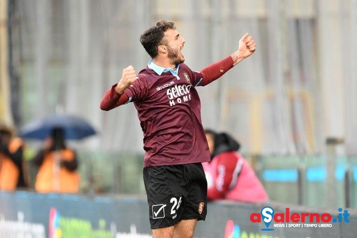 """Un """"bacio"""" (amaro) e Salernitana che non supera il Perugia: 1-1 - aSalerno.it"""