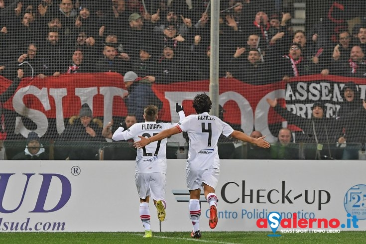 Al Perugia basta un punto: a Foggia speranze playoff ridotte al lumicino - aSalerno.it