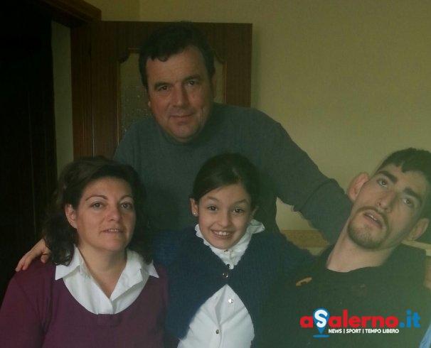I ladri, un Doblò e la voglia di tornare a scuola: la storia di Erasmo - aSalerno.it