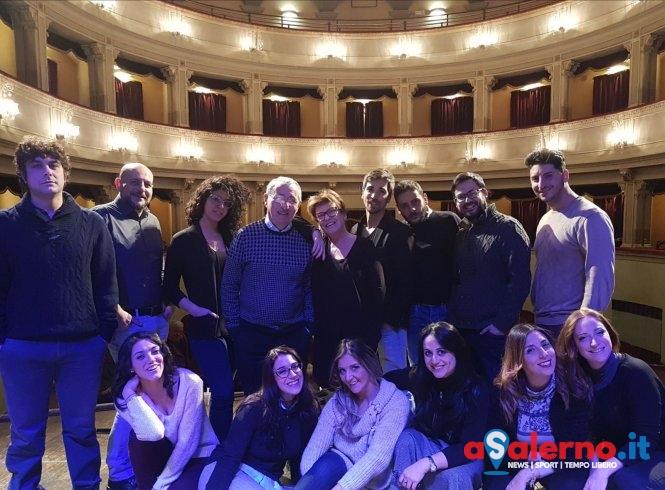 Grande successo per la Compagnia del Teatro delle Arti a Cervia - aSalerno.it