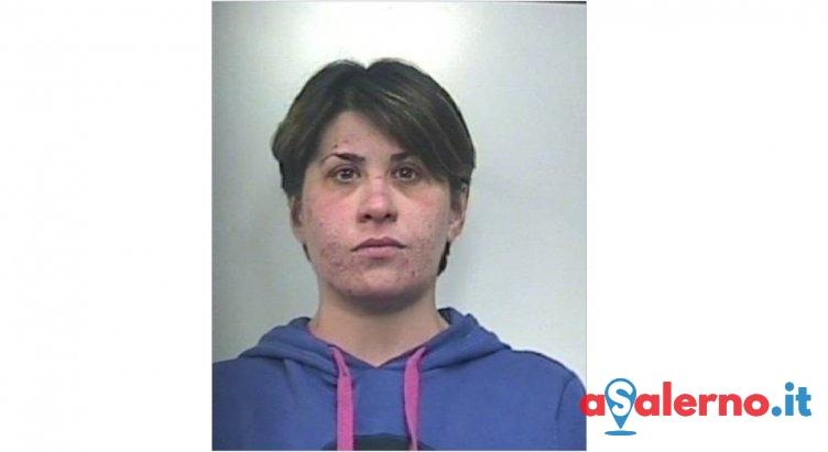 Presa nel 2012 con 26 involucri di eroina: 2 anni e 3 mesi per Marianna Pepe - aSalerno.it