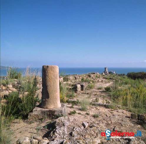 Per la prima volta nella storia aprono i reperti archeologici dell'antica Velia – LE FOTO - aSalerno.it