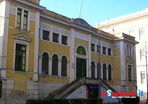 """""""Casa del Combattente"""", lavori urgenti di manutenzione: spesa da 66mila euro - aSalerno.it"""