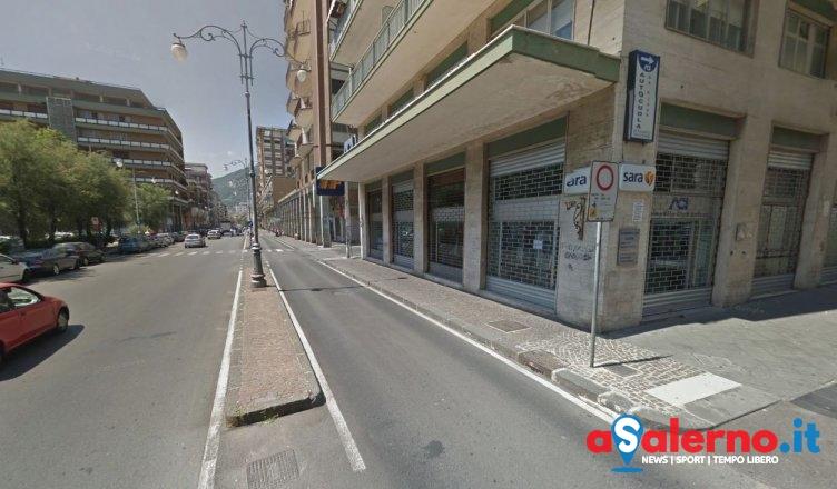 """Nordafricani """"portoghesi"""": vedono il controllore e distruggono le porte del bus per scendere - aSalerno.it"""