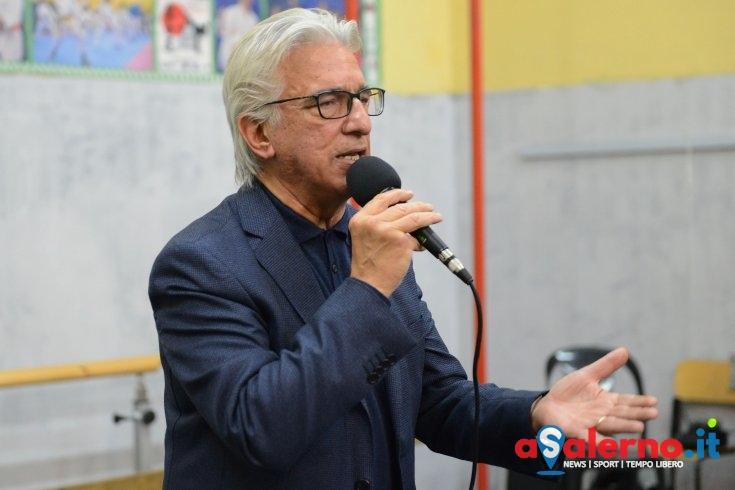 """Furti sui rioni collinari, il sindaco: """"Metteremo telecamere.."""" - aSalerno.it"""