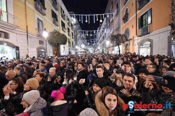 """Multe ai """"furbetti"""" dei saldi a Salerno: circa 10mila euro di verbali - aSalerno.it"""