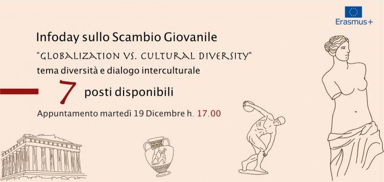Oggi InfoDay: da presentare le opportunità per i giovani offerte dal Programma Erasmus+ - aSalerno.it