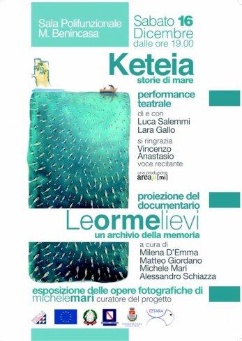 "A Cetara ""Keteia, Storie di mare"" - aSalerno.it"