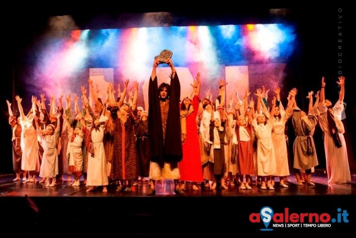 A Teatro con Megghi devolve 6.300 euro all'Ail di Salerno - aSalerno.it