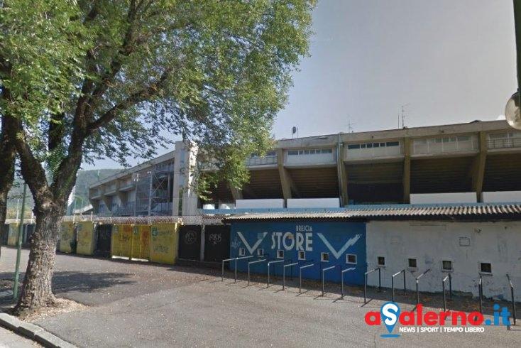 Brescia-Salernitana, formazioni ufficiali - aSalerno.it