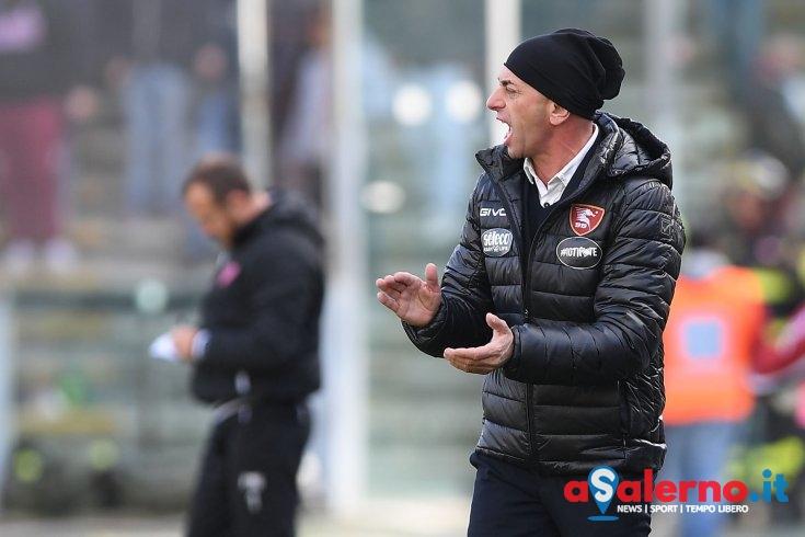 """Bollini si, Bollino no: il """"bacio"""" (amaro) servito da Lotito è Colantuono - aSalerno.it"""