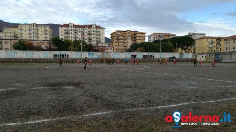 Salernum Baronissi torna a vincere: battuto il Real Palomonte 2 a 1 - aSalerno.it