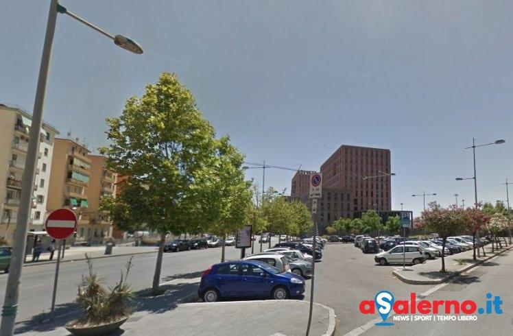Stavano rubando un motorino vicino la Lungo Irno: in manette due giovanissimi - aSalerno.it