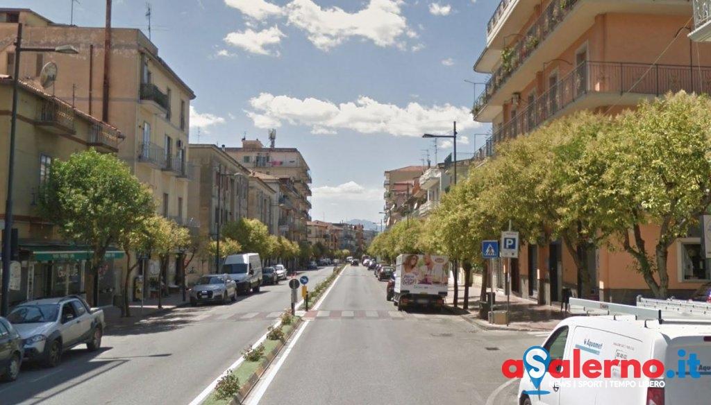 via roma bellizzi