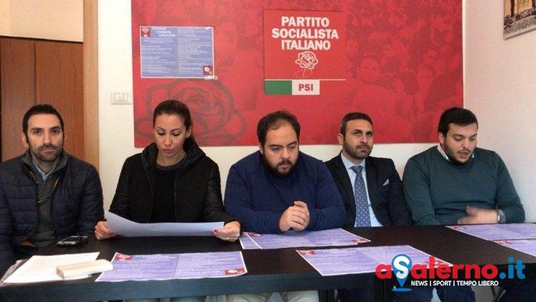 """Giovani Socialisti: """"Velocizzare iter per esercitare professione caldarrostai"""" - aSalerno.it"""