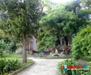 villa calvanese