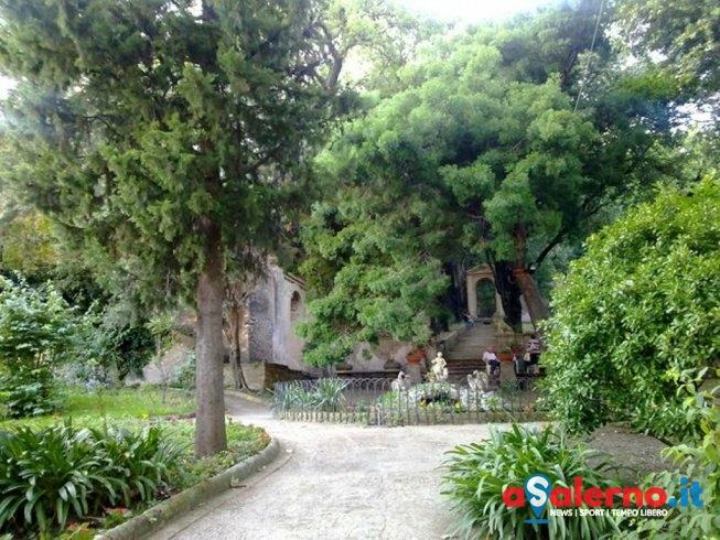 Distrugge gli arredi di Villa Calvanese a Castel San Giorgio: scatta Tso per un 47enne - aSalerno.it