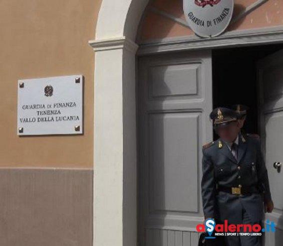 Slot in un circolo privato: multa da 120mila euro al titolare - aSalerno.it