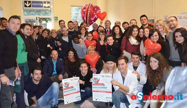 A Salerno la festa per il primo anniversario della Donation Italia - aSalerno.it