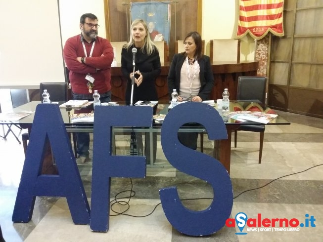 Una borsa di studio finanziata dal Comune di Salerno per vivere e studiare all'estero - aSalerno.it