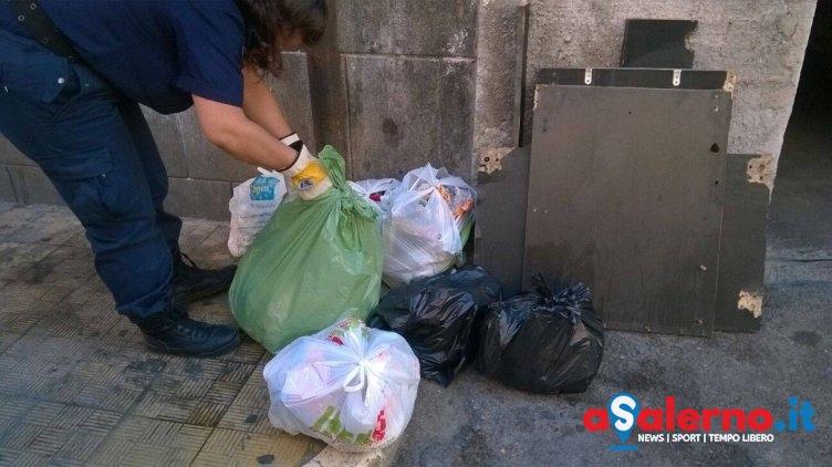 Angri: controlli serrati sull'abbandono dei rifiuti - aSalerno.it