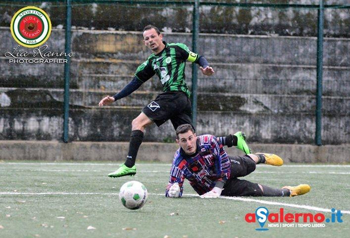 Prima Categoria: nel girone F la sorpresa si chiama Sporting Audax - aSalerno.it
