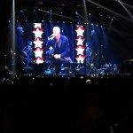 SAL - 13 01 2018 Eboli Palasele. Concerto Biagio Antonacci. Foto Tanopress