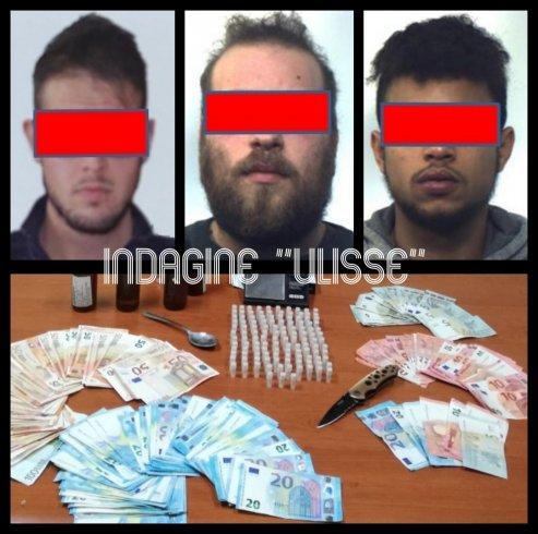 """Viaggi come Ulisse: prendeva la droga a Salerno e tornava ad """"Itaca"""" carico di Cocaina - aSalerno.it"""