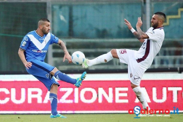 UFFICIALE – Rizzo è già una meteora: prestito al Catania con obbligo se i siciliani vanno in B - aSalerno.it