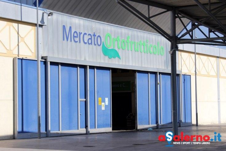 """Blitz al Mercato Ortofrutticolo, gli operatori: """"I prodotti sono sicuri"""" - aSalerno.it"""