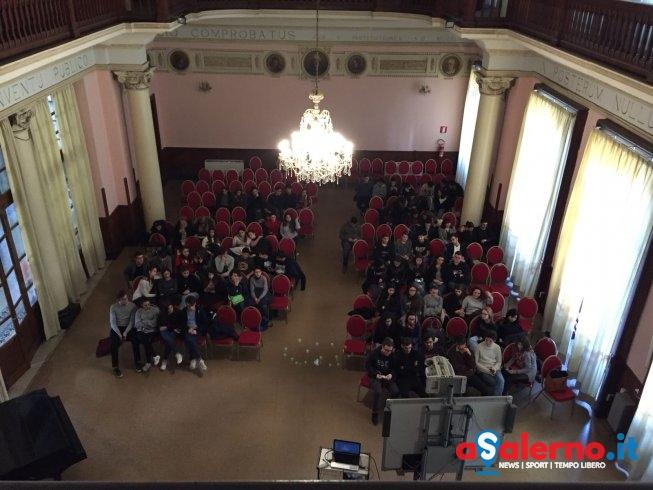 Al Liceo Tasso di Salerno torna la notte bianca dei Licei - aSalerno.it