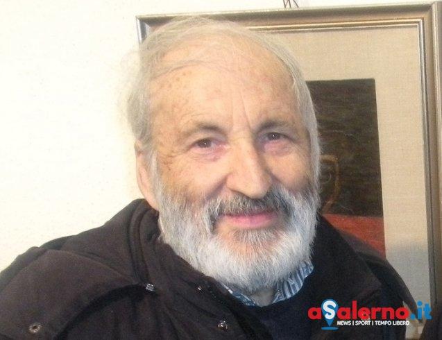 Il mondo dell'arte piange il salernitano Cosimo Budetta - aSalerno.it