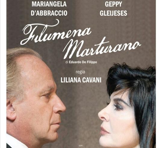 """Teatro Verdi, gli attori Glejeses e D'Abbraccio all'incontro """"Giù la maschera"""" - aSalerno.it"""