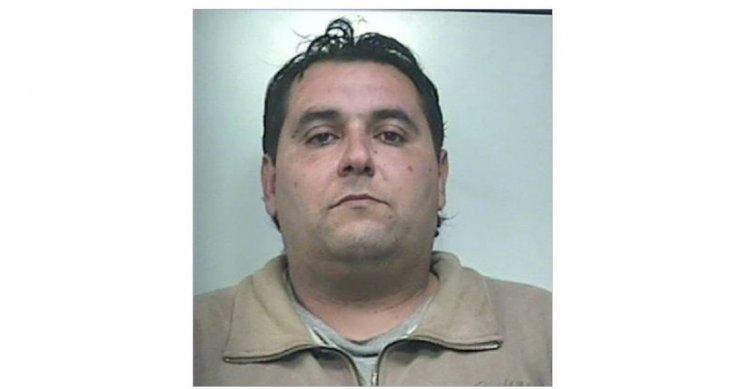 In casa con hashish e cocaina già in dosi, arrestato Luca Di Lascio - aSalerno.it