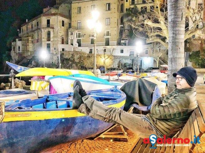 Biagio Antonacci innamorato della Costiera Amalfitana - aSalerno.it