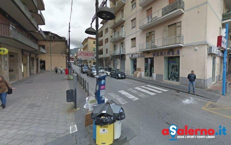 Un nuovo volto per corso Diaz a Mercato San Severino: parte il concorso di idee – FOTO - aSalerno.it