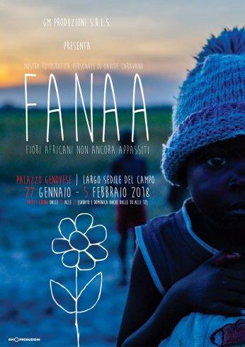 """Un viaggio nell'Africa congolese con """"Fanaa"""" - aSalerno.it"""