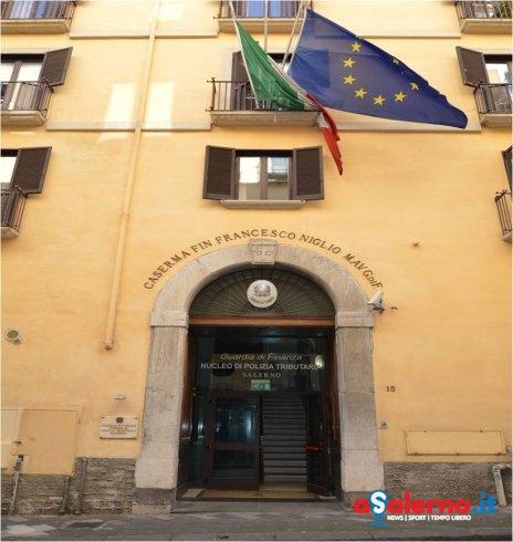 """Finanza: cambia denominazione la """"Tributaria"""", nasce la Polizia Economico Finanziaria - aSalerno.it"""