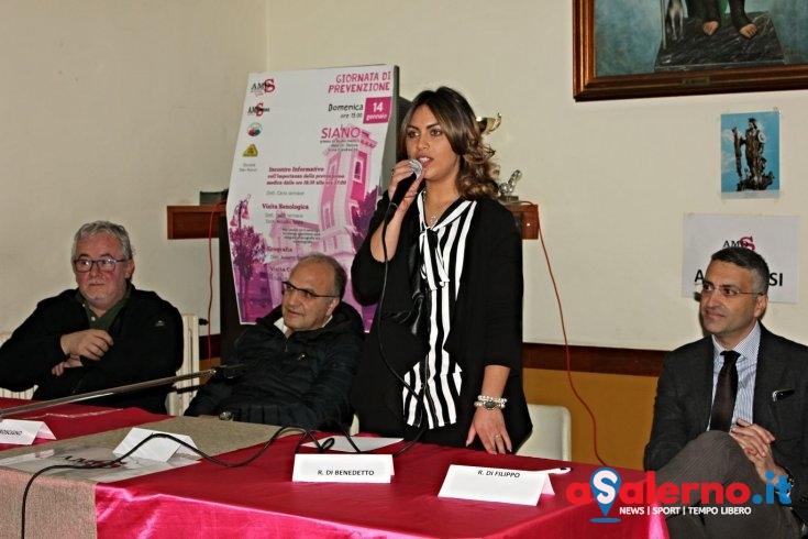 Visite mediche gratuite per i cittadini di Siano - aSalerno.it